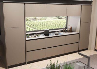 Interni Cucine Cabinets - Thyme