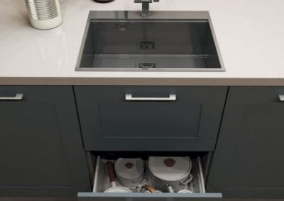 Interni Cucine Cabinets - Rosemary
